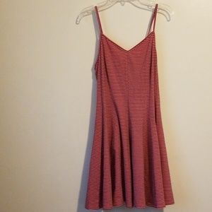 American Eagle Outfitters Skater Dress Small